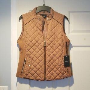 Vest (never worn)